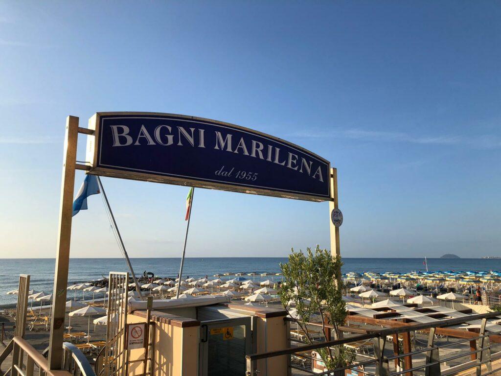 Bagni Marilena