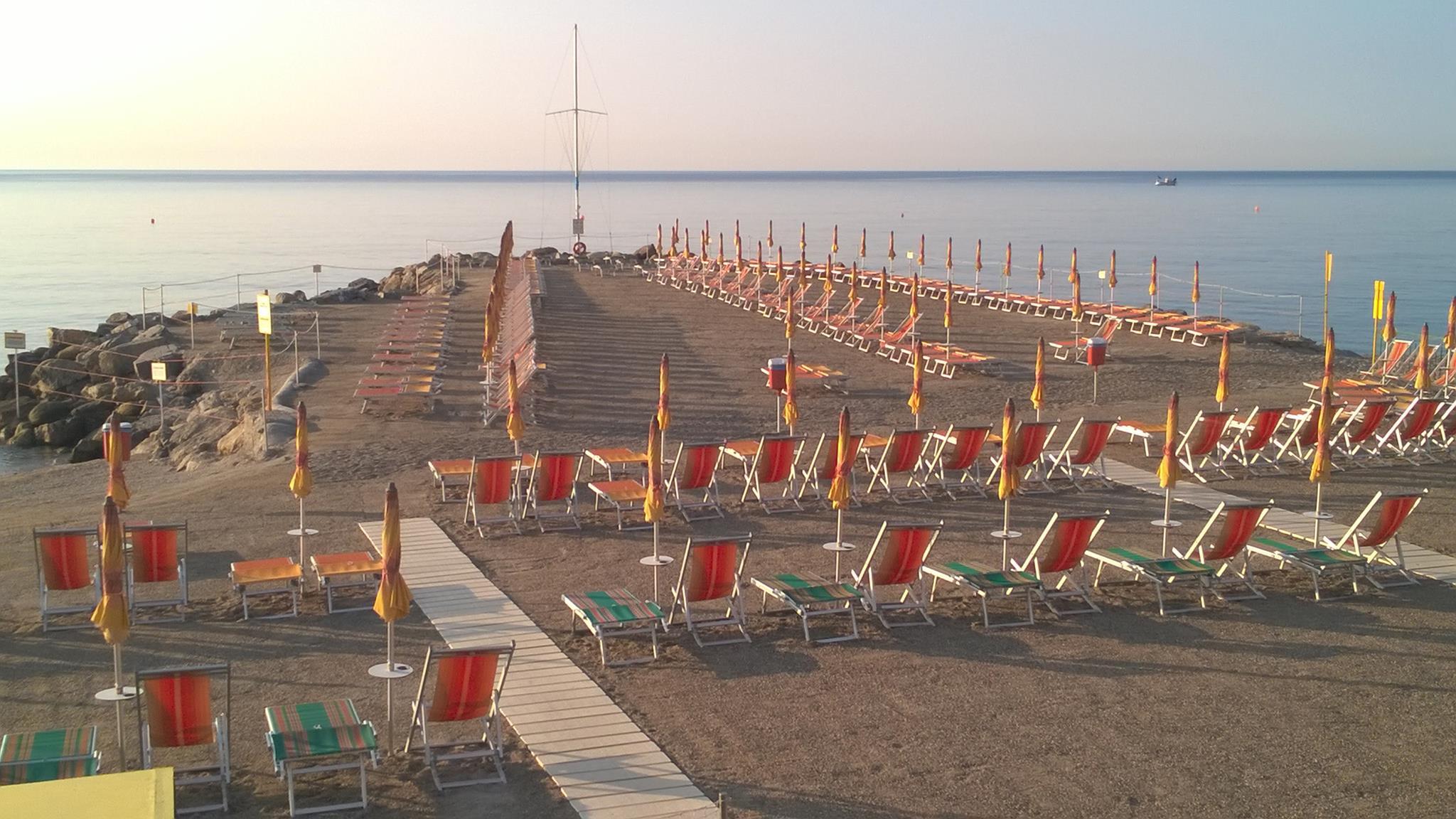 Bagni Marina Piccola