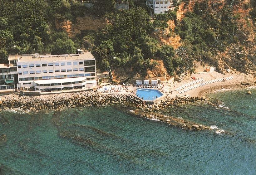 Hotel La Perla Del Capo