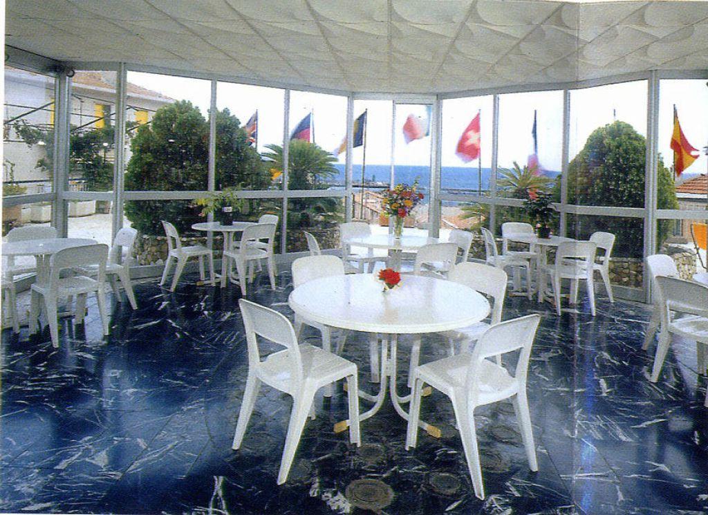 Bagni Hotel Robinia
