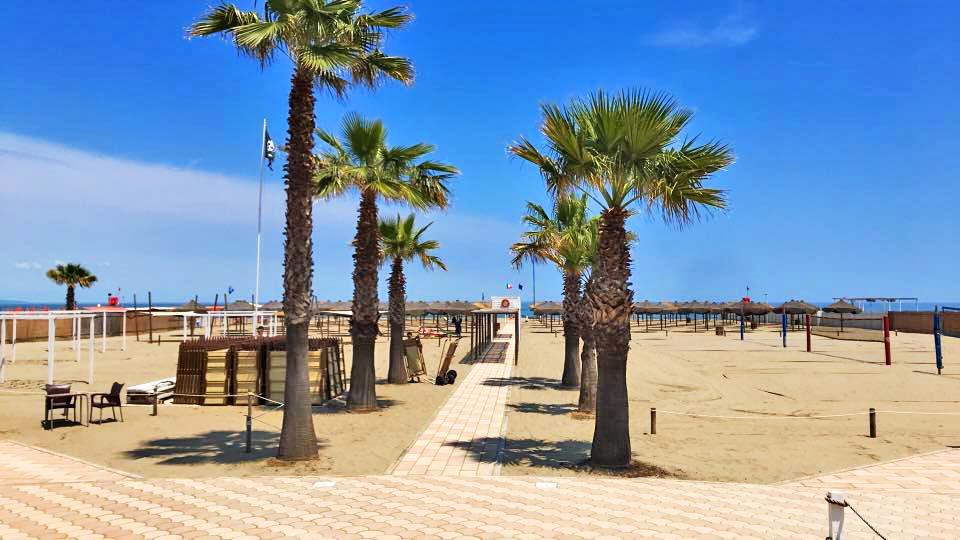 Lido Playa Margarita