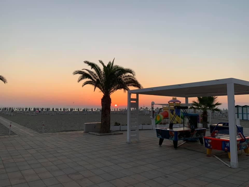Lido Venezia