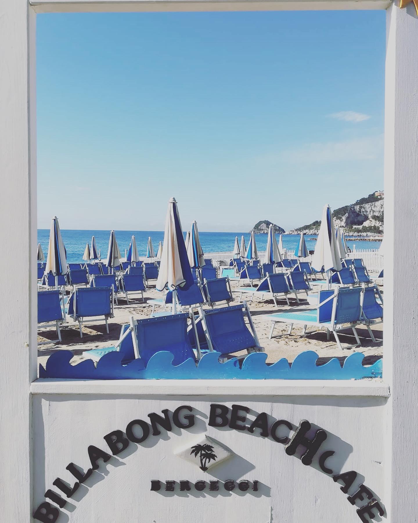 Billabong Beach Cafe