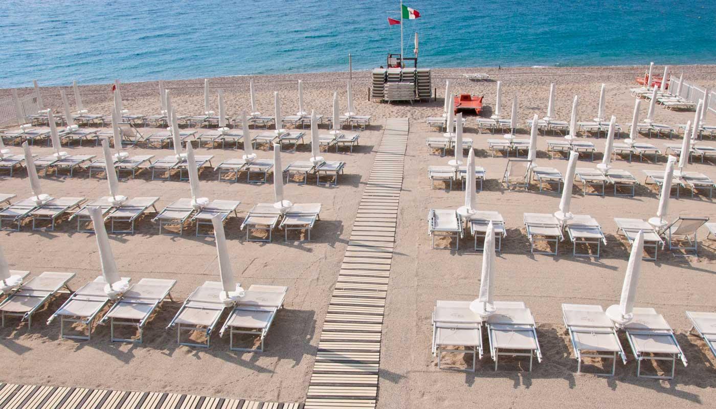 Bagni Ristorante Majorca