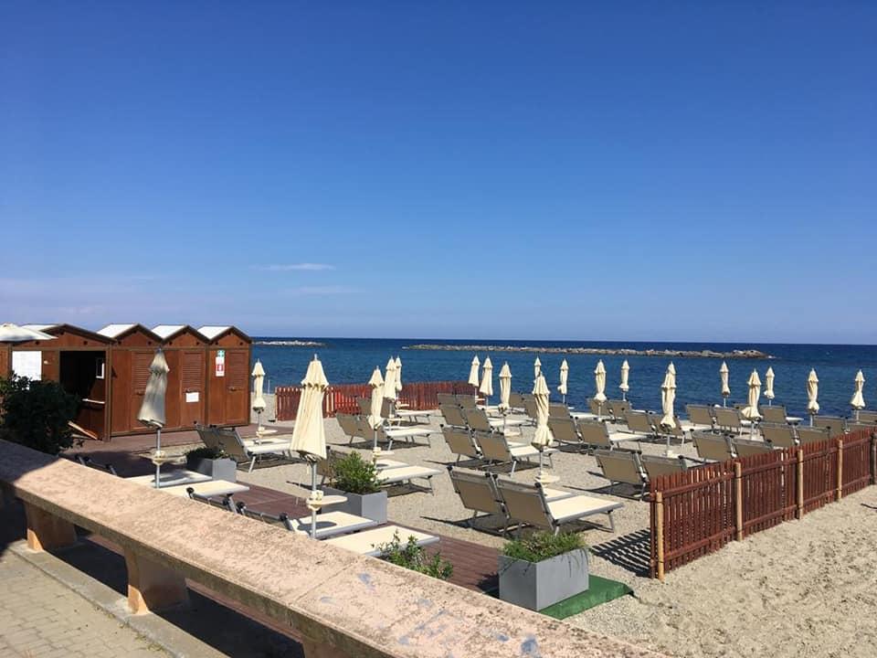 Bagni Faro