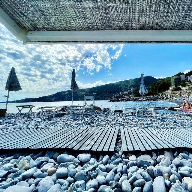 Bagni Byblos Beach