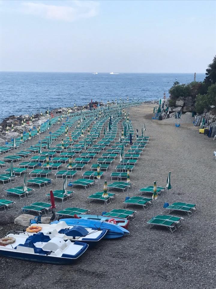 Gio e Rino Beach