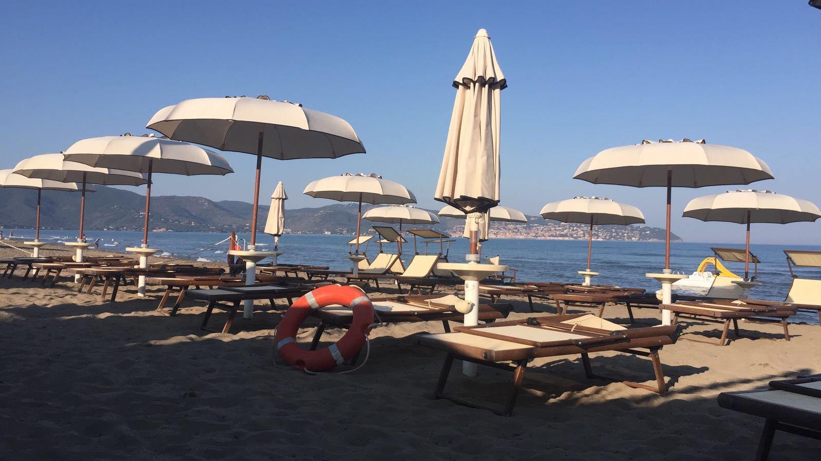 Playa Paraiso Giannella