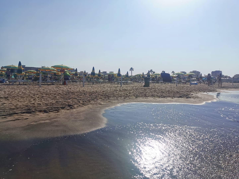Lido Fico A Mare Bonita Beach