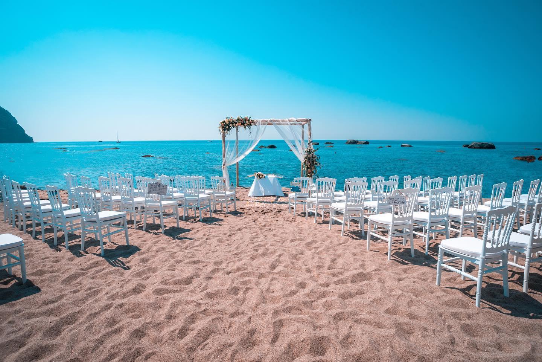 Gabbiano Beach
