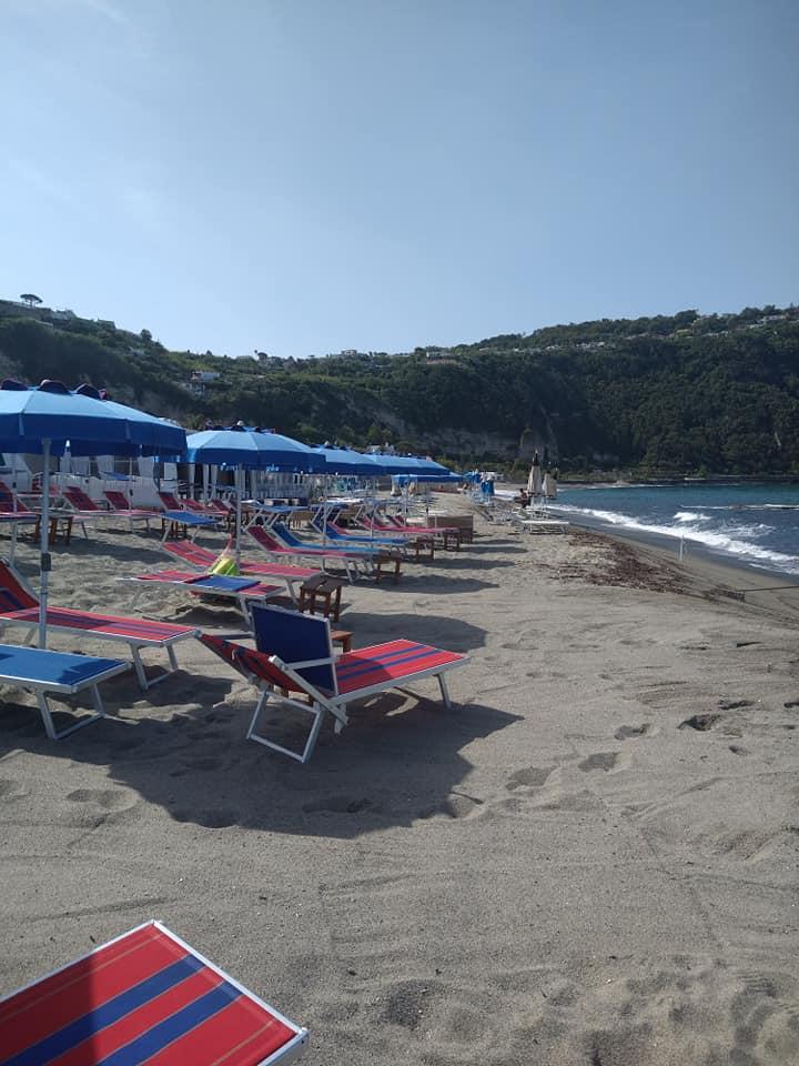 Bagno Bar Ristorante Viola