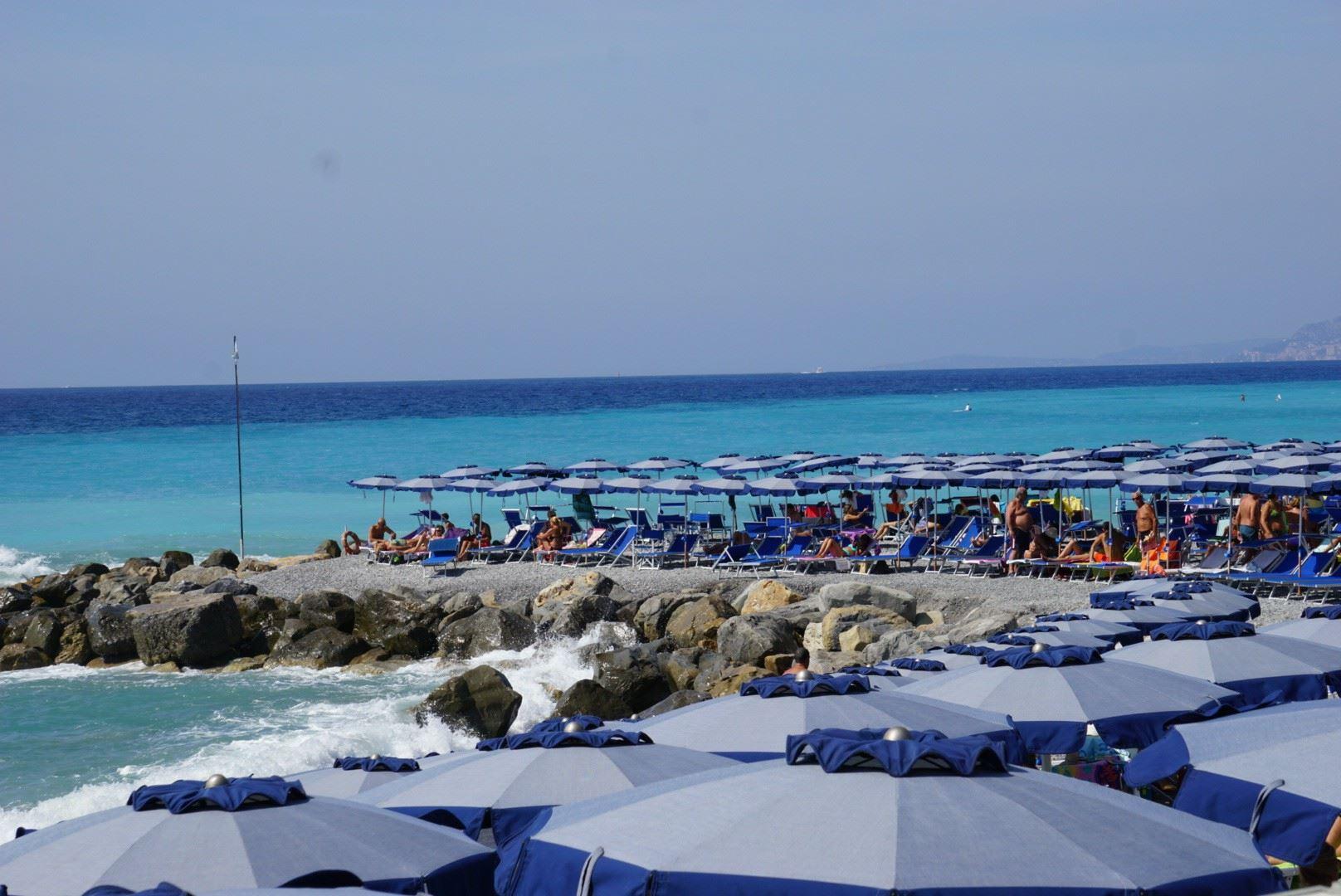 San Marco Beach