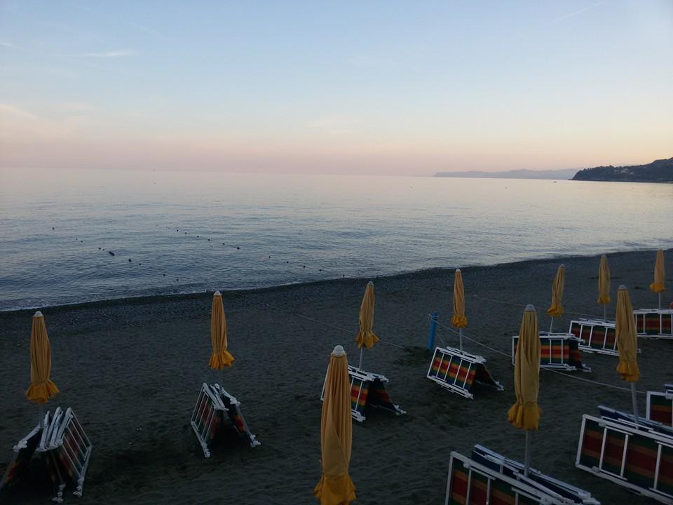 BAGNI THELMA BEACH