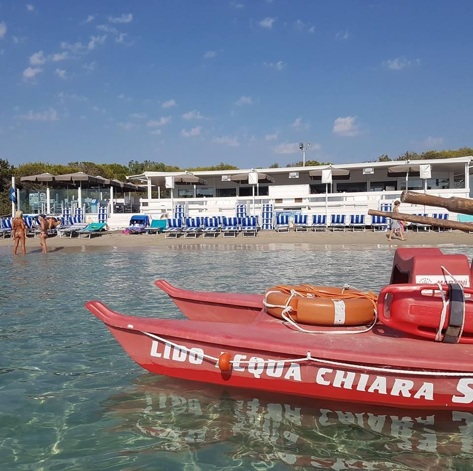 Lido Acqua Chiara