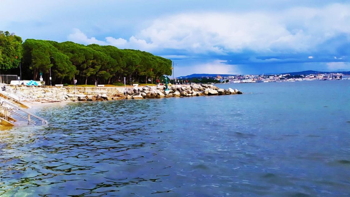 Spiaggia Di Barcola