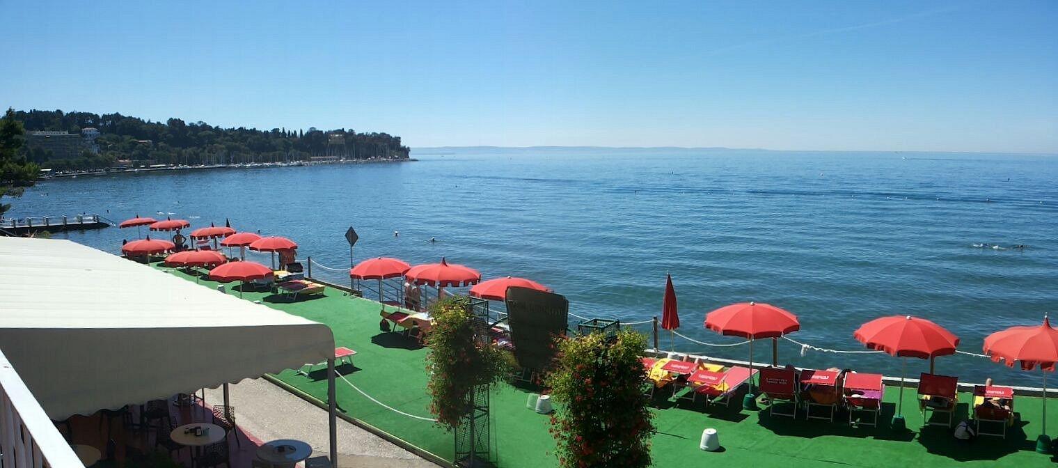 Stabilimento Balneare Sirena & Riviera