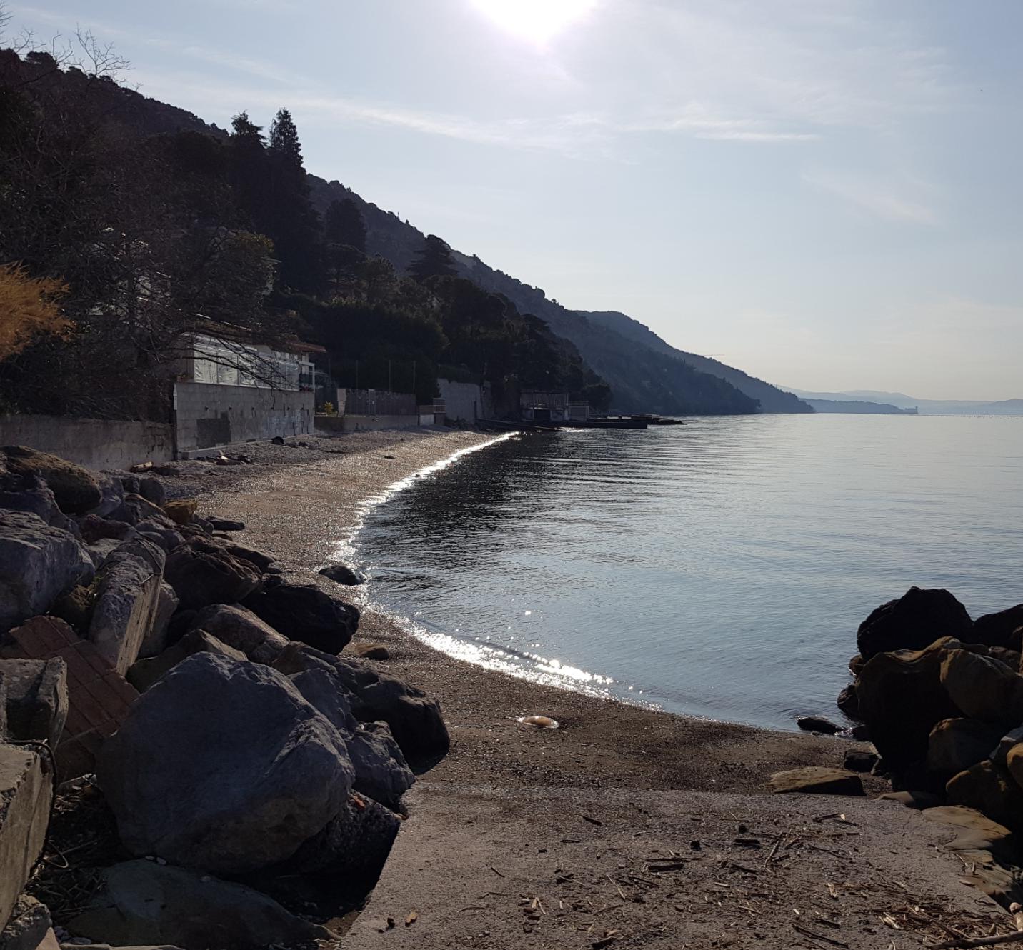 Spiaggia Dei Filtri