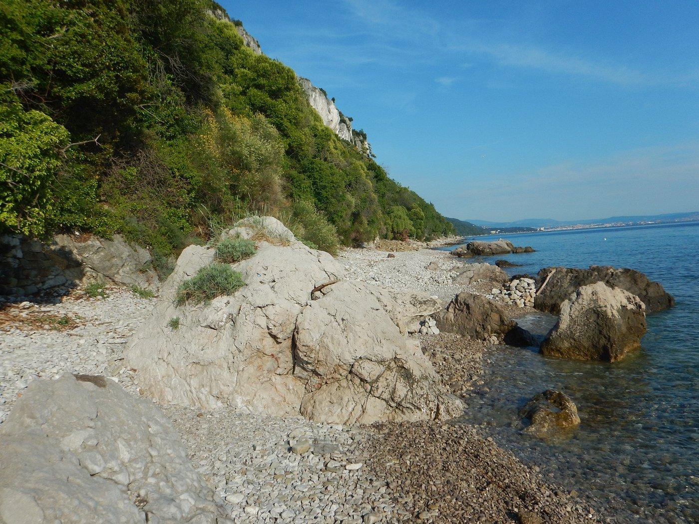 Beach Liburnia
