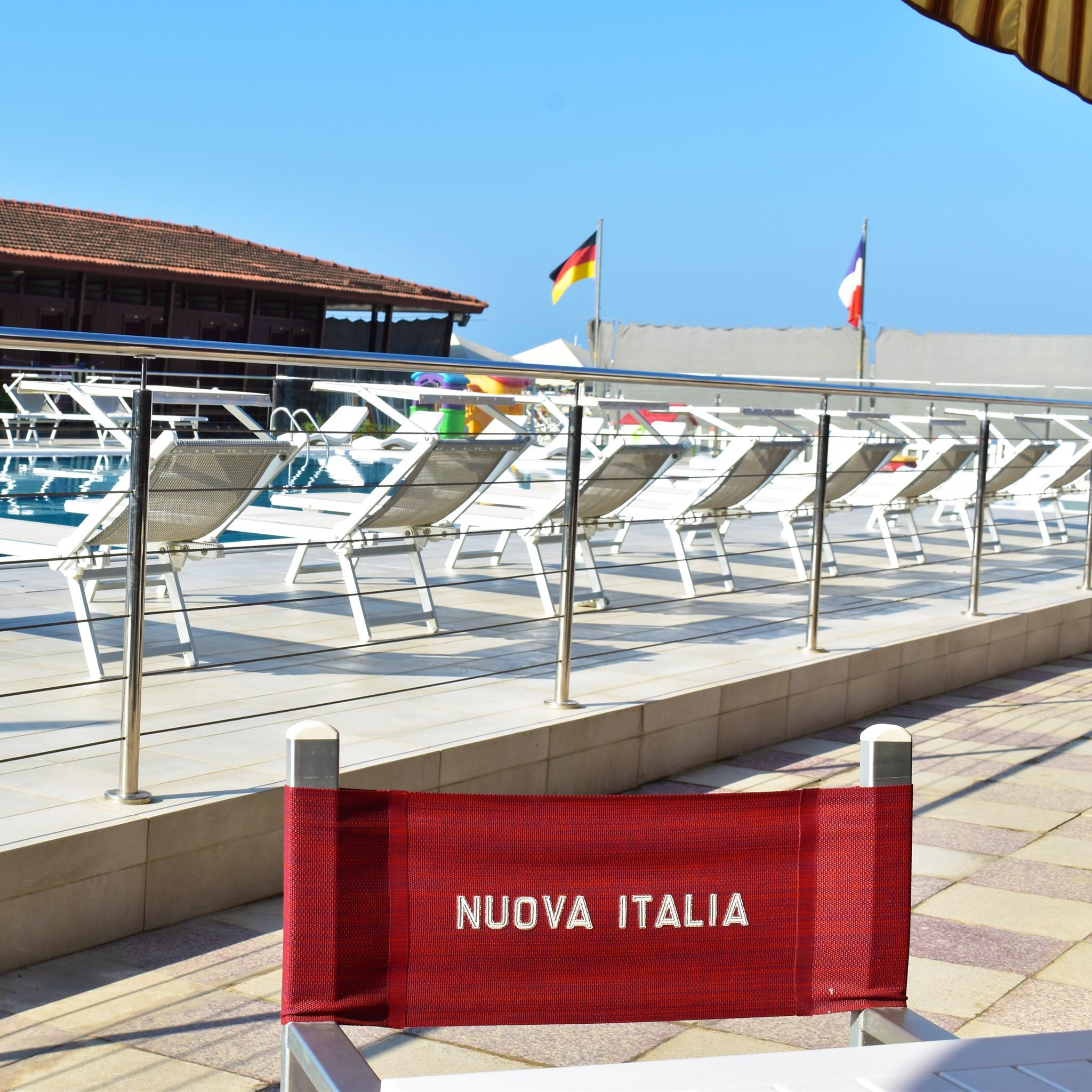 Bagno Nuova Italia