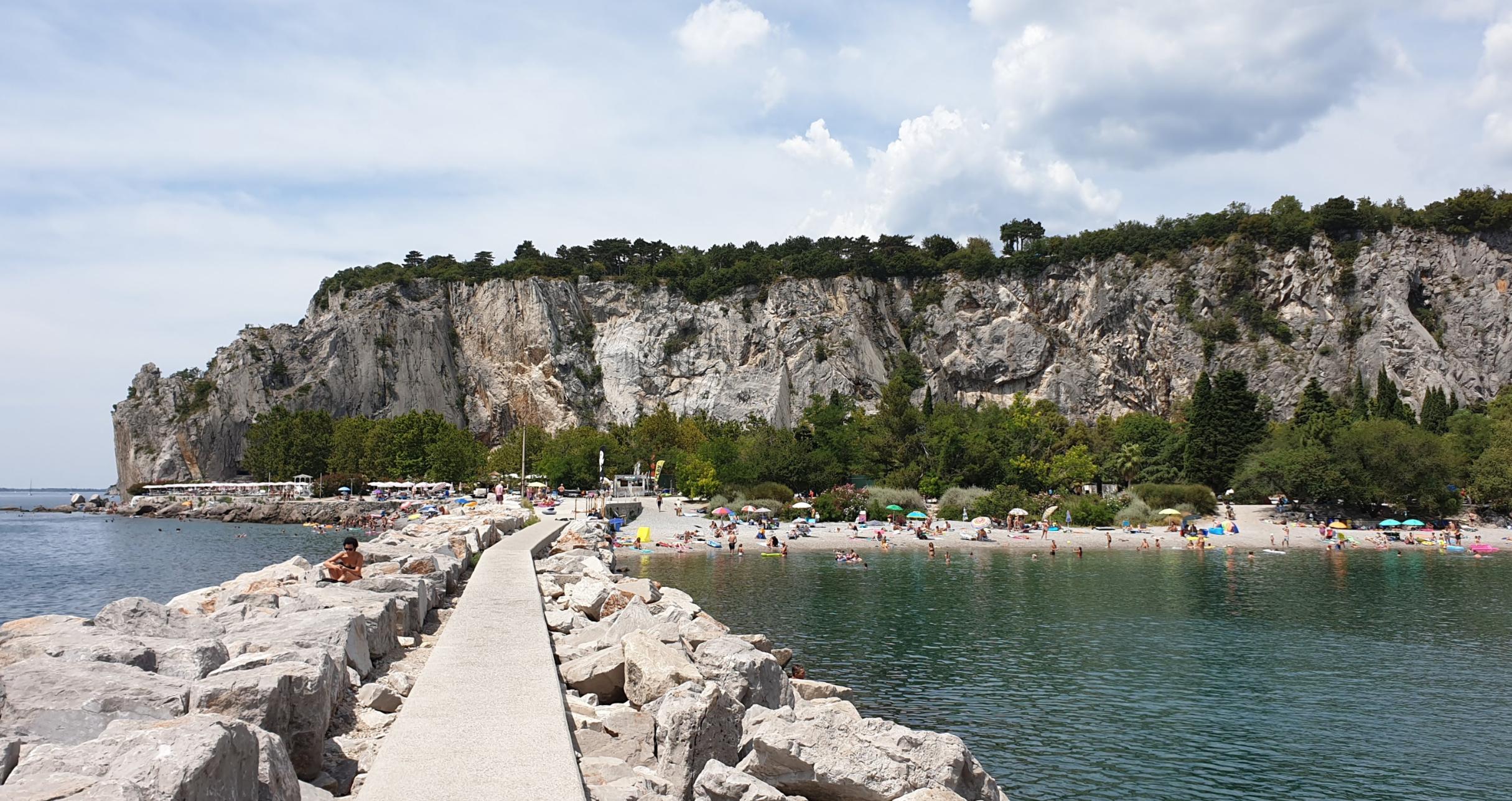 Caravella Beach