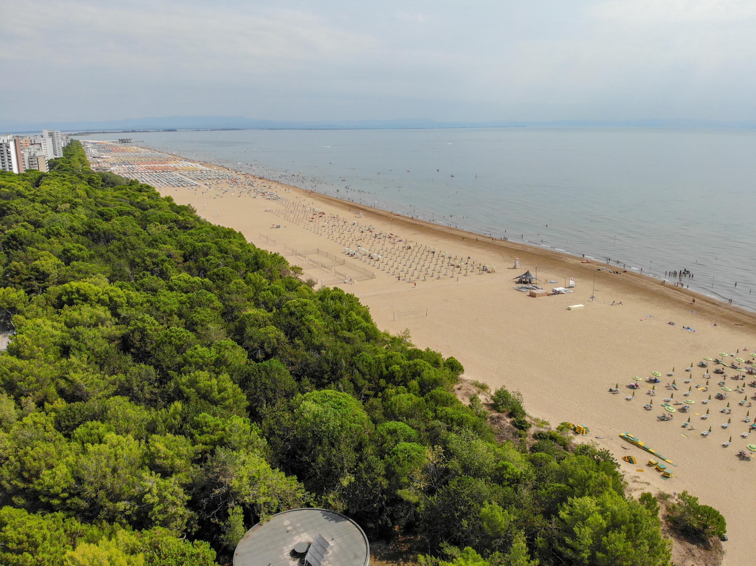 Spiaggia Getur