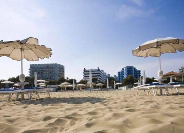 Ufficio Spiaggia 13 Lido City