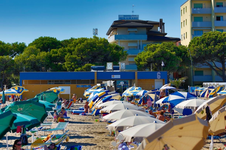 Ufficio Spiaggia 6