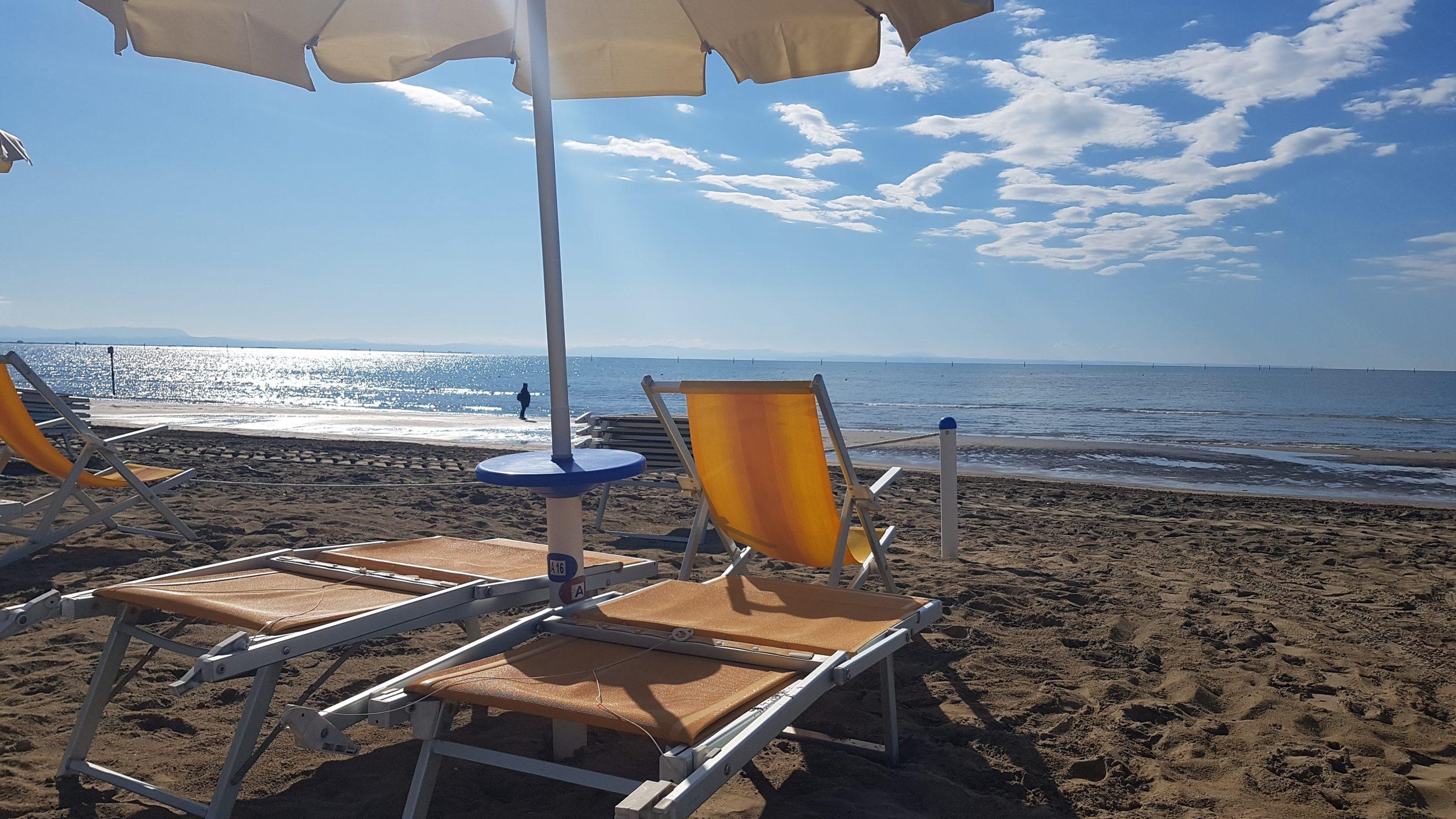 Ufficio Spiaggia 3 Lignano