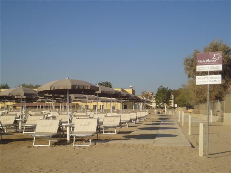 Bagno 1 Stella Marina