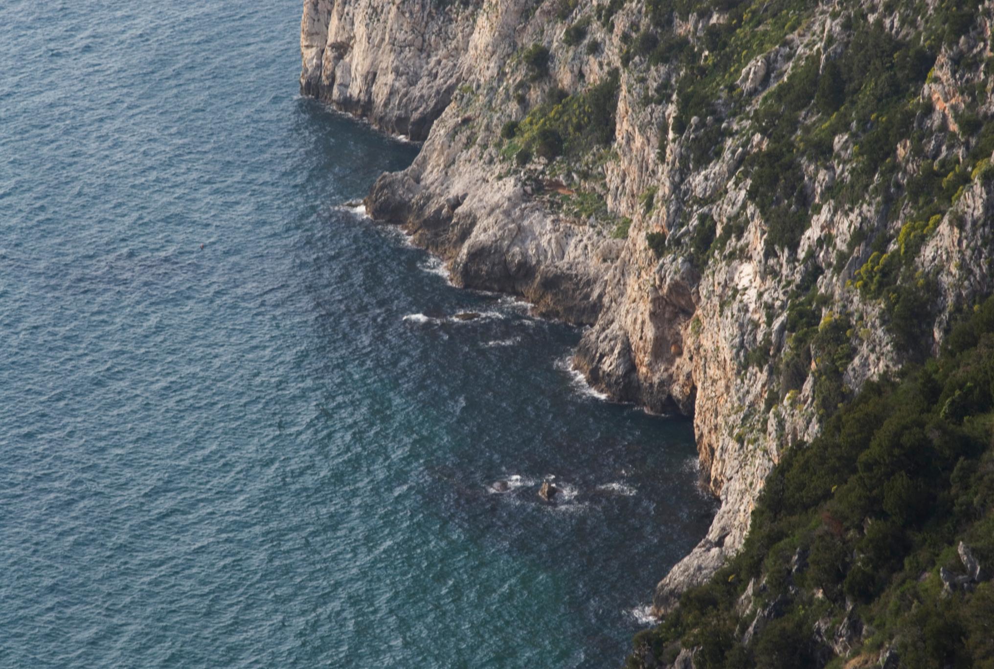 Grotta Della Maga Circe