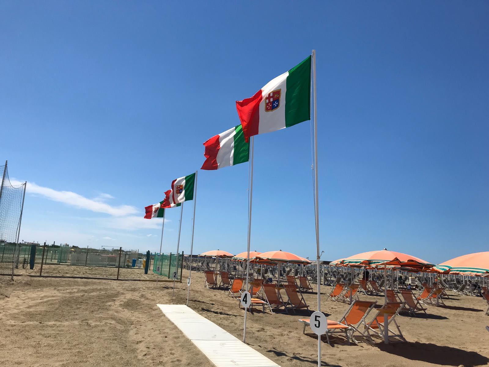 Aretusa Beach Club